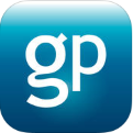 Logo gp (Grid Player)