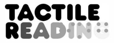 Logo Tactile Reading